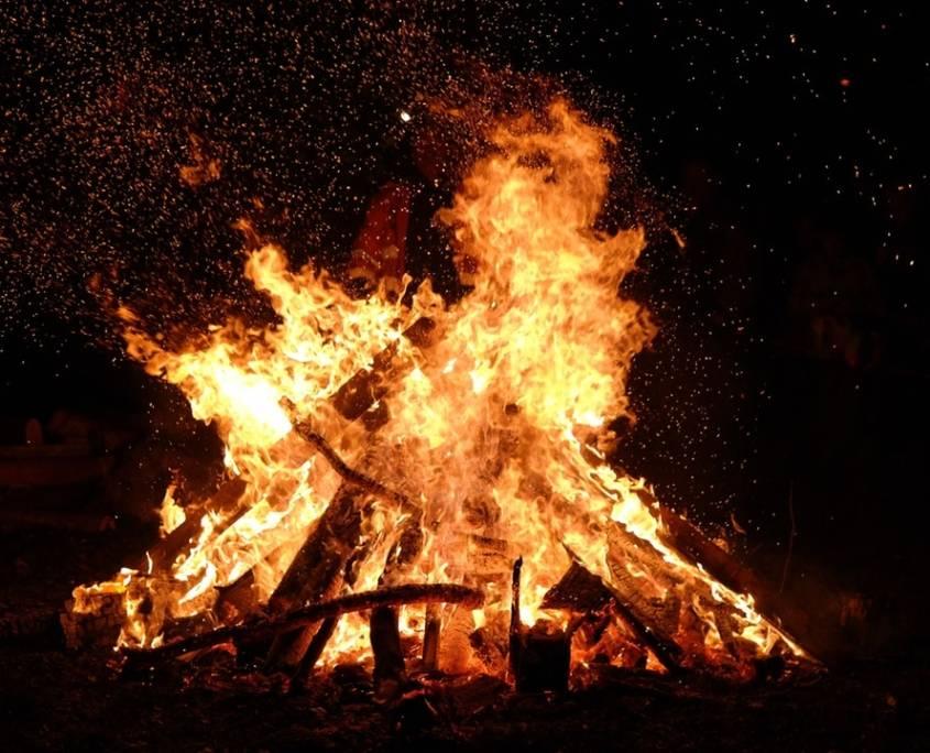 Vuur ontsteken