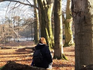 TriA in de psychiatrie wandelcoaching nederland