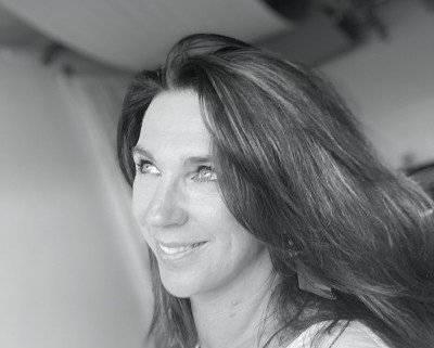 Linda prooi ervaring natuur als coach
